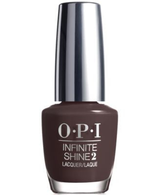 OPI Infinite Shine, Never Give Up!