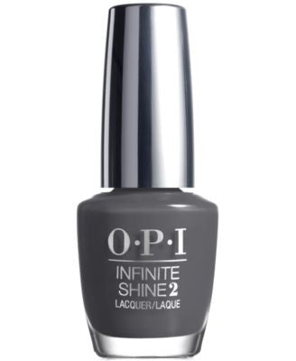 OPI Infinite Shine, Strong Coal-ition