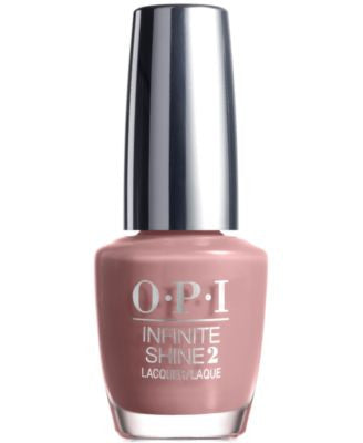OPI Infinite Shine, You Can Count On It