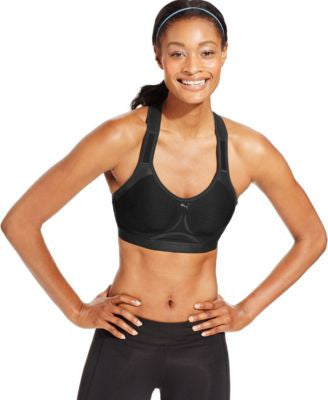 Puma Power Shape Adjustable Padded Sports Bra
