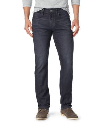 Joe's Jeans Men's Brixton Straight and Narrow Steel-Wash Jeans