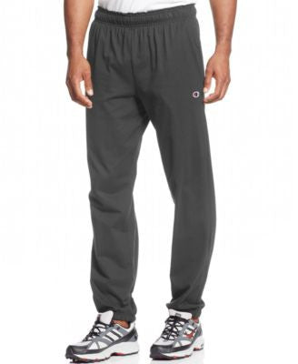 Champion Jersey Banded Bottom Pants