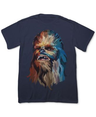 Men's Star Wars Chewy T-Shirt from Fifth Sun