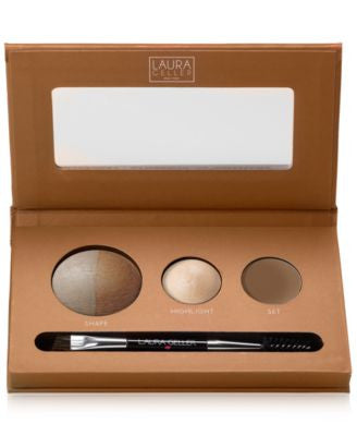 Laura Geller New York Brow Sculpting Palette