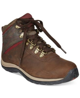 Timberland Women's Norwood Hiker Booties