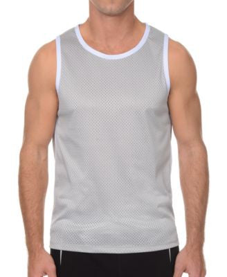 2(x)ist Athleisure Men's Mesh Muscle Tank