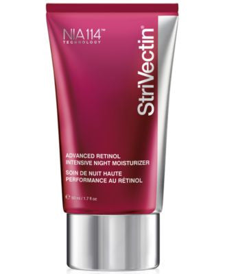 StriVectin Advanced Retinol Intensive Night Moisturizer, 1.7 oz