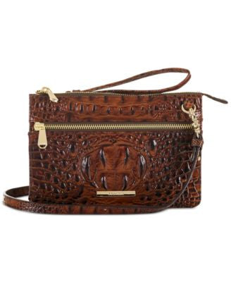 Brahmin Melbourne Jillian Crossbody