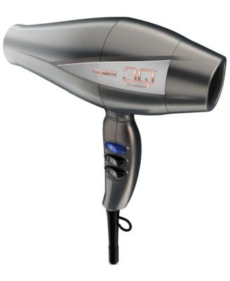 Conair Infiniti Pro Heat Protect Brushless Motor Hair Dryer