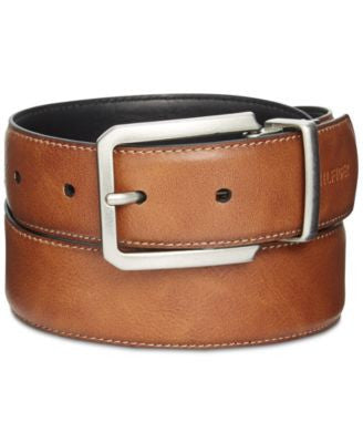 Tommy Hilfiger 35mm Reversible Leather Belt