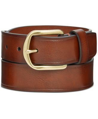 Alfani 35mm Dress Belt, Only at Vogily