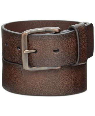 Levi's 38mm Bridle with 2Horse Logo Belt