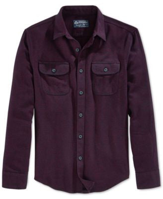 American Rag Joan Long-Sleeve Shirt, Only at Vogily