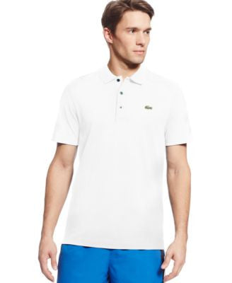 Lacoste Core Sport Short-Sleeve Super Light Polo