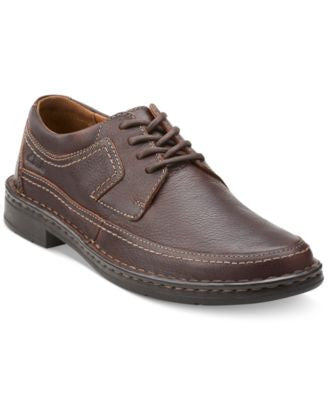 Clarks Men's Kyros Edge Lace-Up Shoes