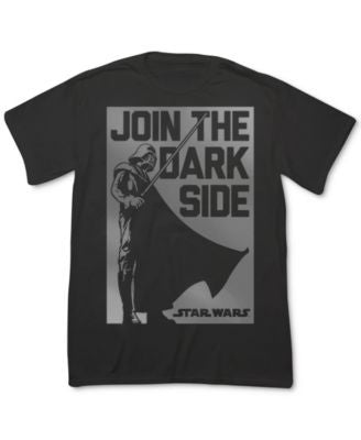 Men's Star Wars Free Membership T-Shirt from Fifth Sun