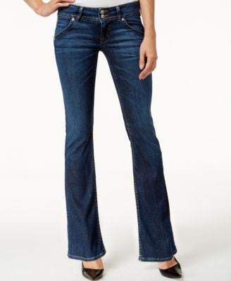 Hudson Jeans Signature Bootcut Jeans, Enlightened Wash