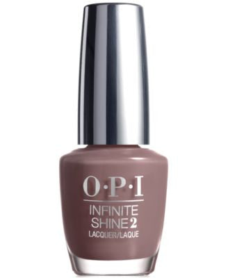 OPI Infinite Shine, It Never Ends