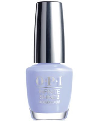 OPI Infinite Shine, To Be Continued...