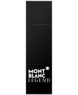Montblanc Legend Eau de Toilette Travel Spray, 0.5 oz