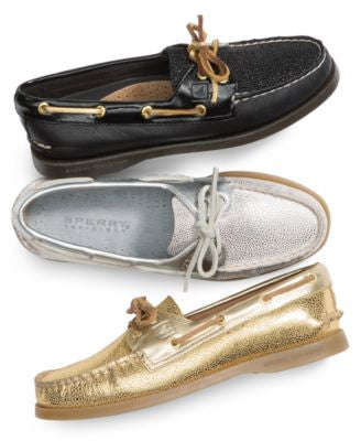 Sperry Women's Authentic Original A/O Boat Shoes
