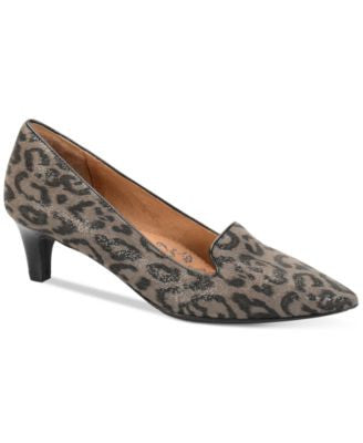 Sofft Vesper Kitten Heel Pumps