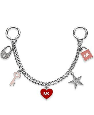 MICHAEL Michael Kors Mini Bag Charm