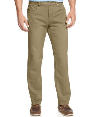 Tommy Bahama Big and Tall Montana Chino Pants