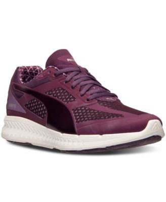 Puma Women's Ignite Powerwarm Running Sneakers from Finish Line