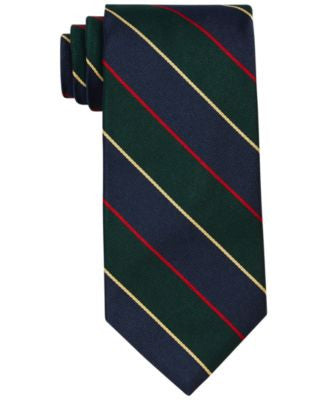 Brooks Brothers Multi Stripe Tie