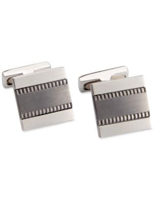 Kenneth Cole New York Gun Layer Cufflinks