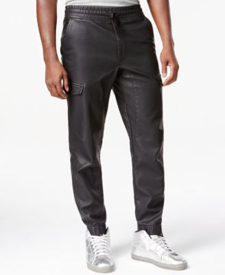 Ring of Fire Men's Trench Jogger Pants