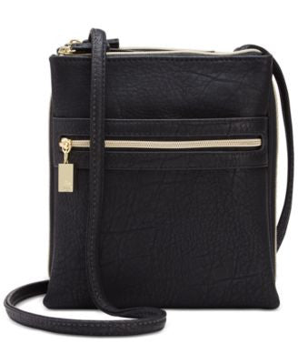 Style & Co. Organizer Crossbody, Only at Vogily