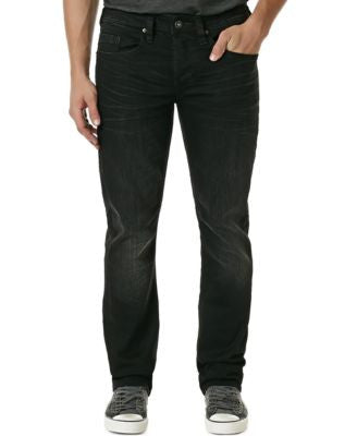 Buffalo David Bitton Men's Evan Slim fit Jeans