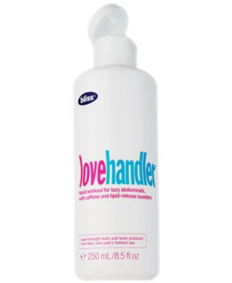 bliss love handler, 8.5 oz