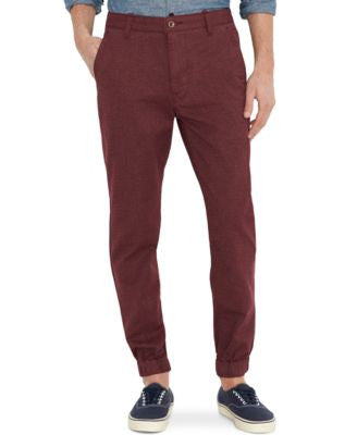 Levi's Men's Banded Twisted Yarn Jogger Pants