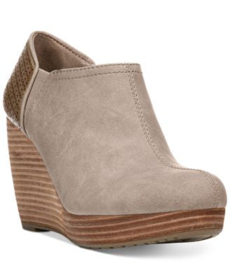 Dr. Scholl's Harlow Wedge Booties