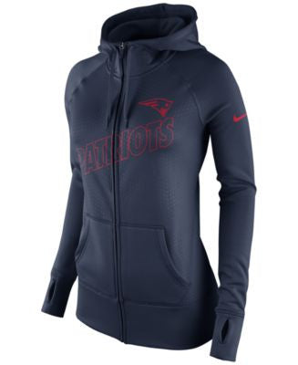 Nike Women's AFC East Stadium KO Hoodie Collection