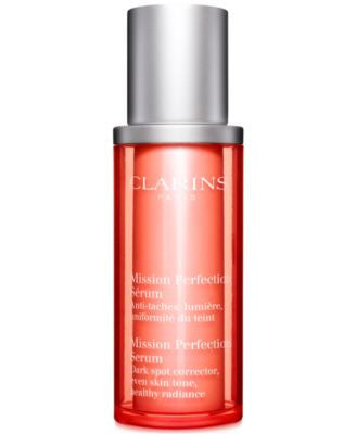Clarins Mission Perfection Serum, 1 oz
