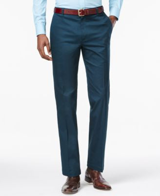 INC International Concepts Men's Collins Slim-Fit Pants, Only at Vogily