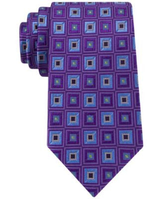 Peter Thomas Floating Diamond Tie