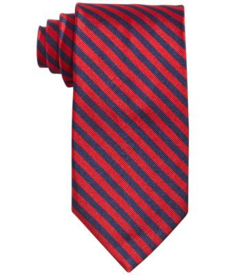 Brooks Brothers Bias Stripe Tie