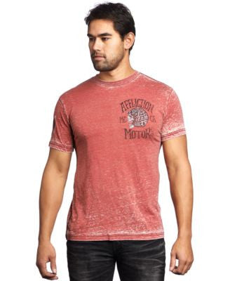 Affliction Men's Motor T-Shirt