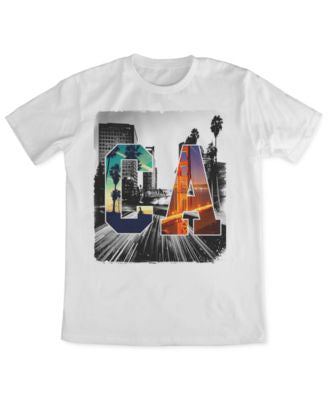 Fifth Sun Cali Graphic T-Shirt