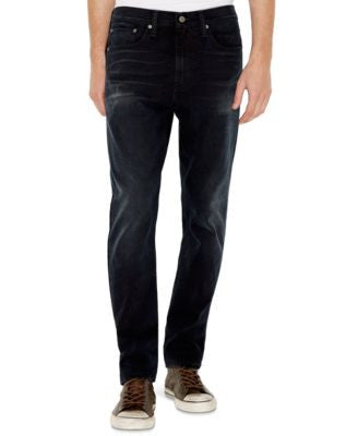Levi's® Men's 522 Slim-Fit Tapered Lupine Wash Jeans