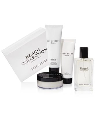 Bobbi Brown Beach Collection Set