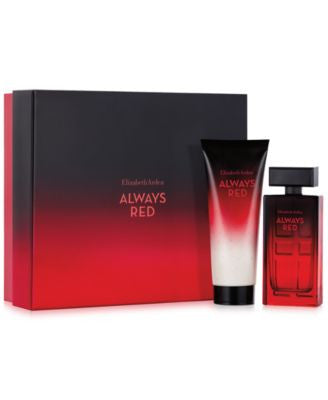 Elizabeth Arden ALWAYS RED Set
