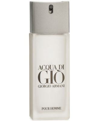 Giorgio Armani Acqua di Gio Eau de Toilette Travel Spray, 0.67oz