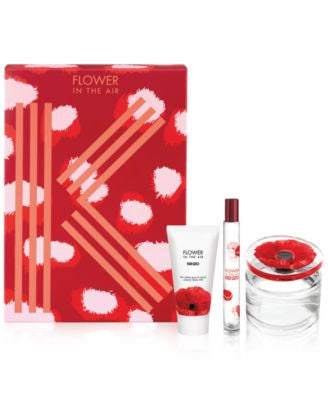 Kenzo Flower in the Air Eau de Parfum Gift Set