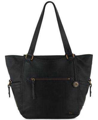 The Sak Kendra Leather Work Tote